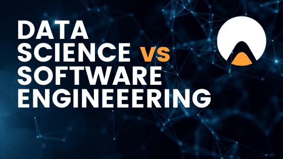 data science vs software engineering