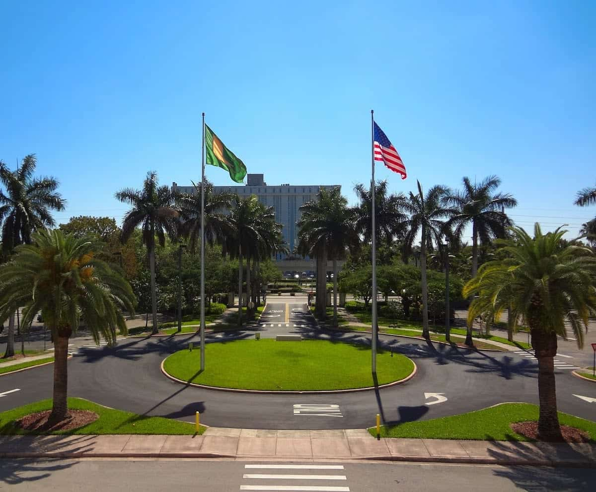 university of miami coding bootcamp campus