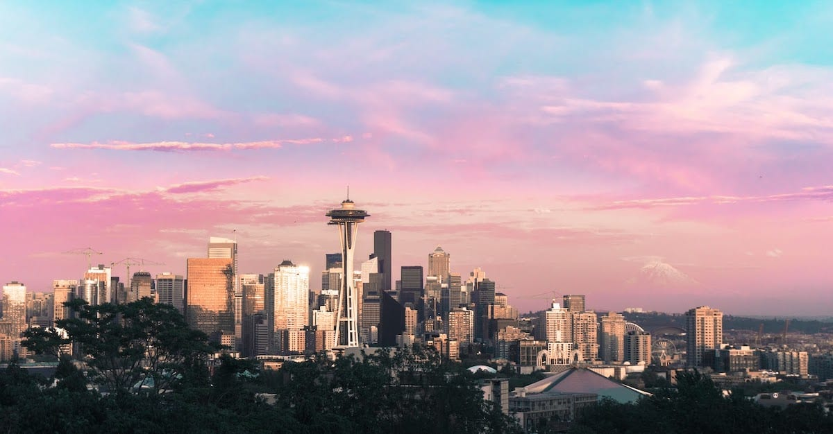 Front End Developer Salary in Seattle