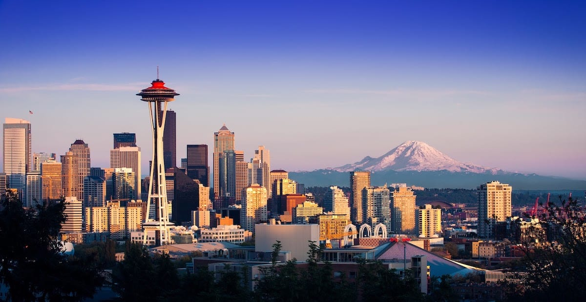 Web Developer Salary in Seattle