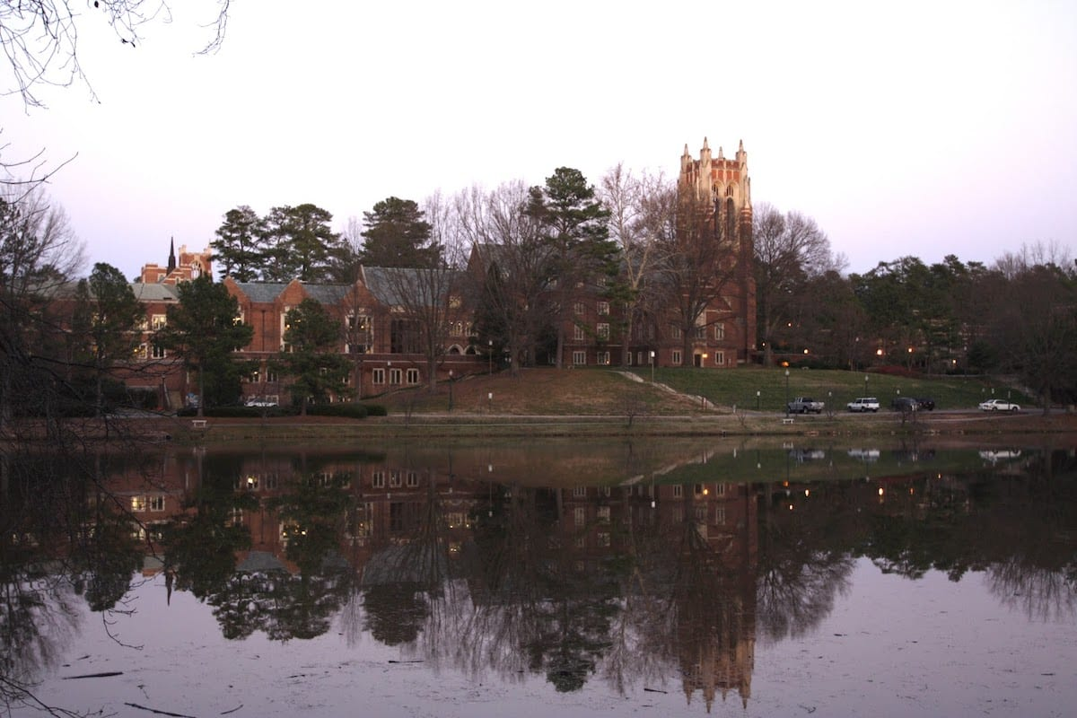 university of richmond coding bootcamp campus