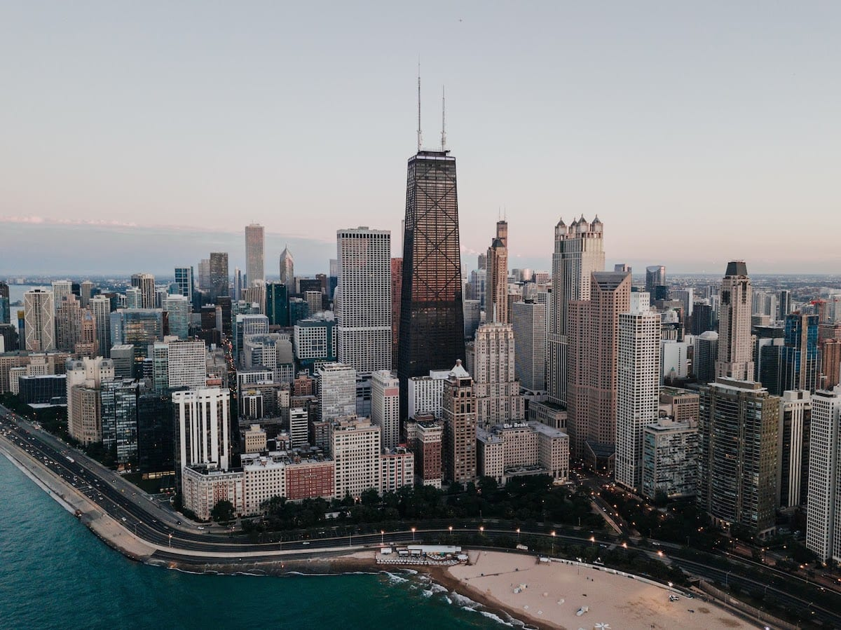 Front End Developer Salary in Chicago