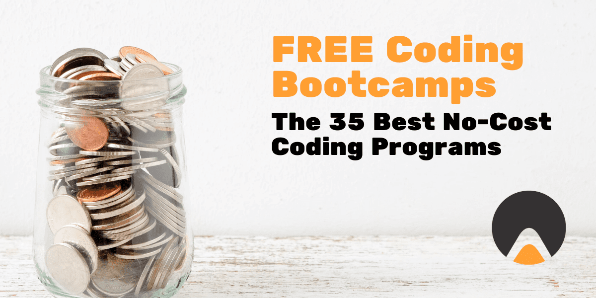 Free Coding Bootcamps - The 35 Best No-Cost Coding Programs