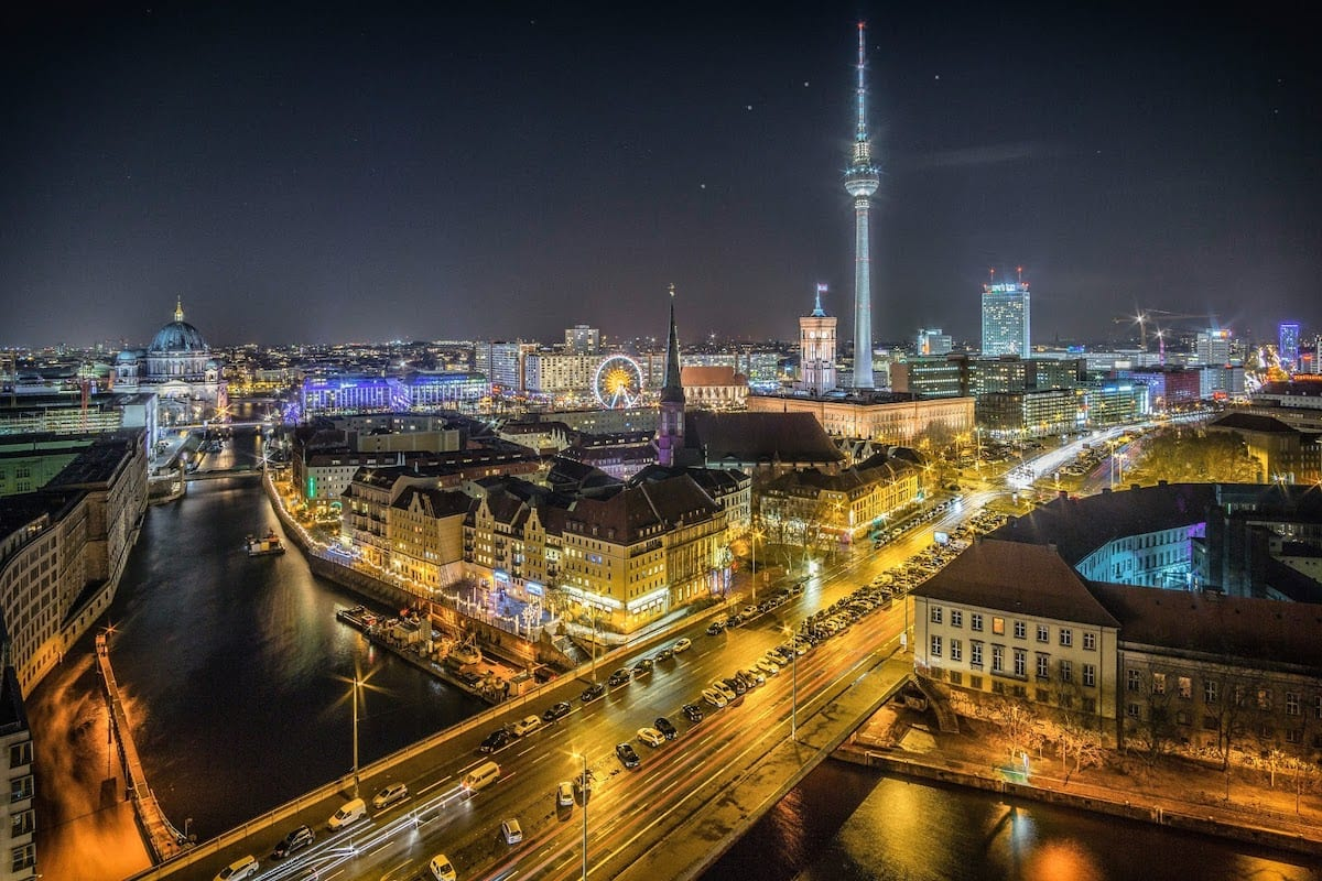 EMST Berlin Coding Bootcamp Guide