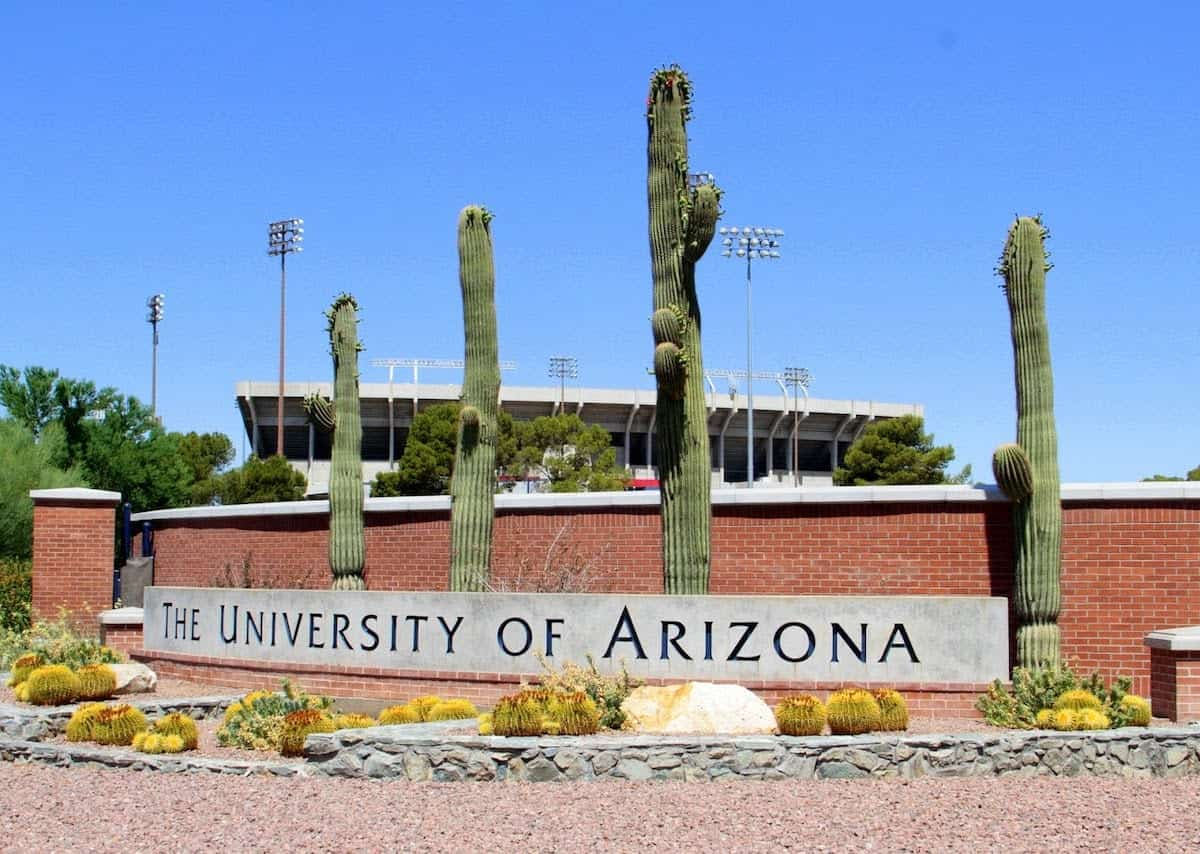 University Of Arizona 739561 1920