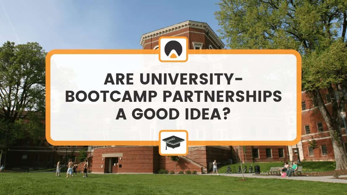 Are University Bootcamp Partnerships Good Idea