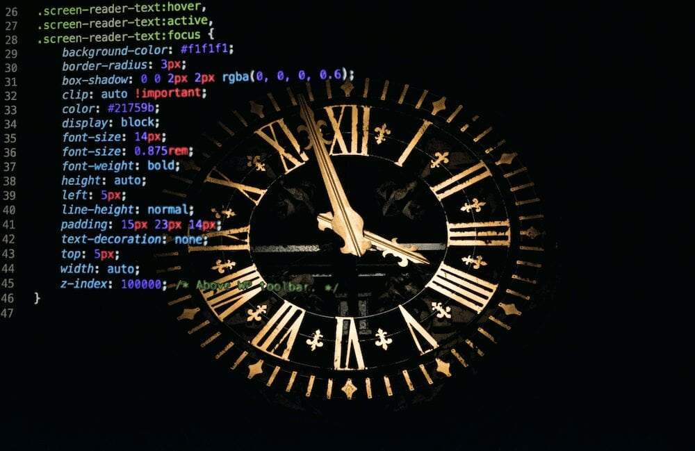 How Long Does it Take to Become a Web Developer?