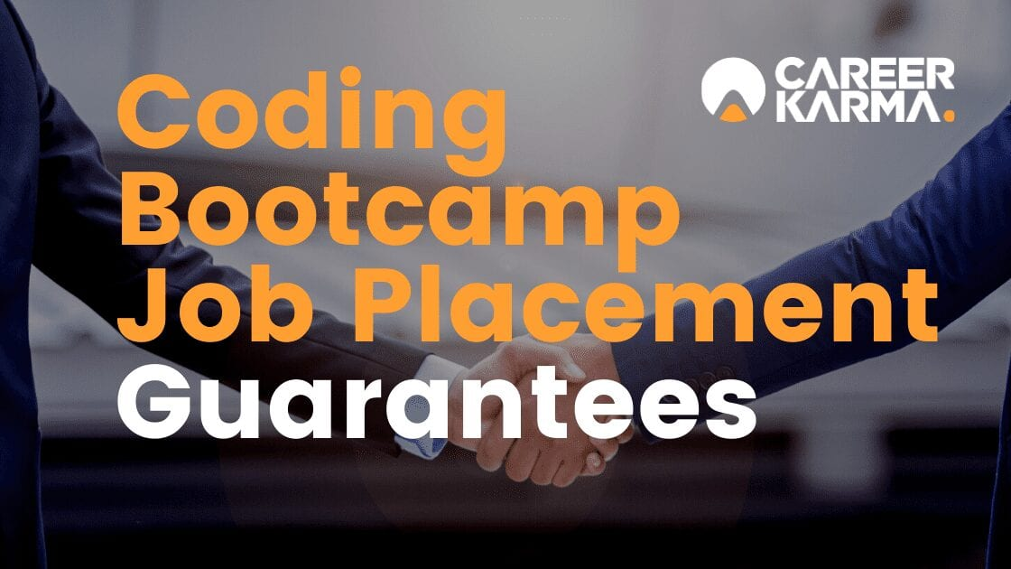 Coding Bootcamp Job Placement Guarantees