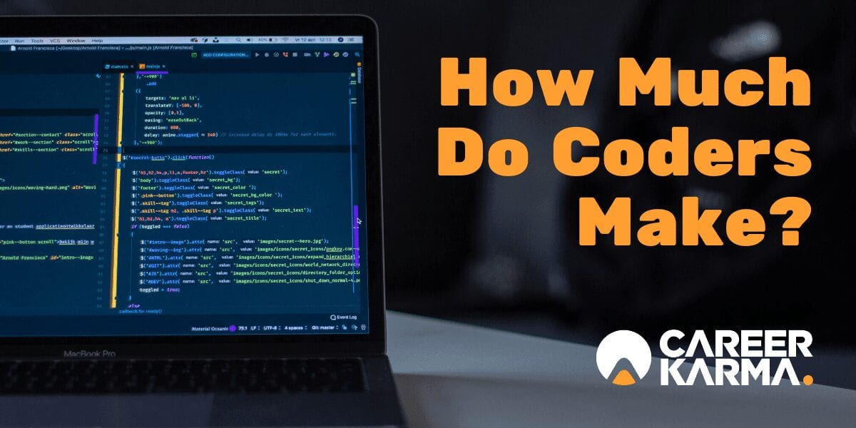 how much do coders make?