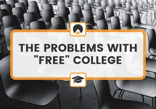 The Problems with Free College Tuition