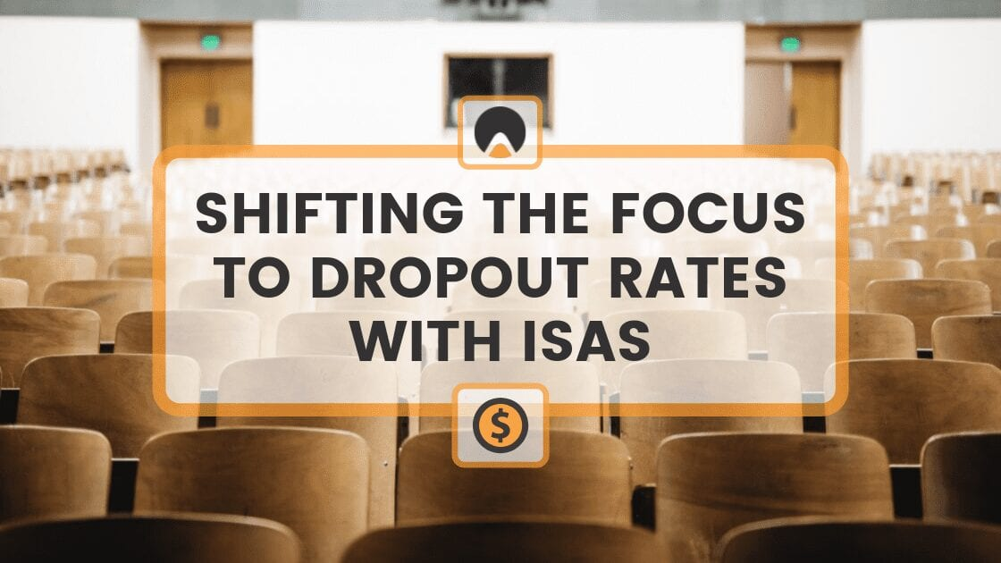 Shifting Focus To Dropout Rates With Isas