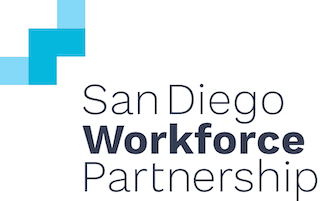 San Diego Workforce Partnership Logo