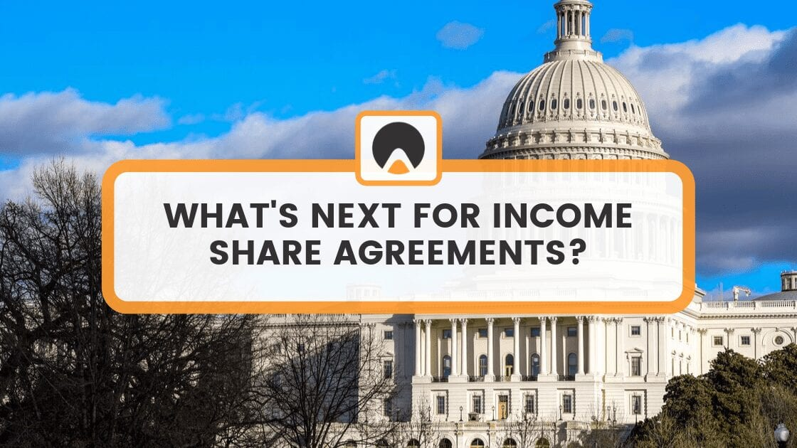 Whats Next For Income Share Agreements