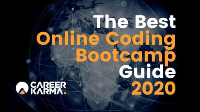 The Best Online Coding Bootcamps Guide 2020