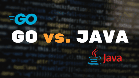 Go vs. Java