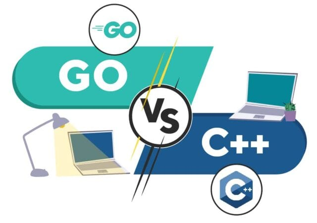 Go vs C++ (C Plus Plus)