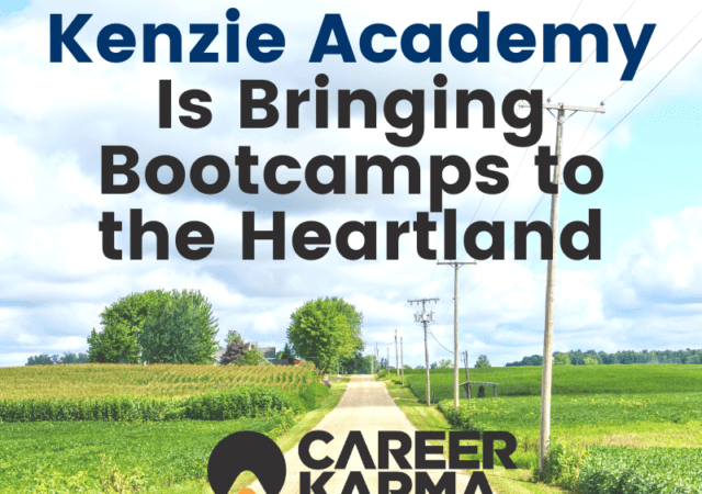 Kenzie Academy is Bringing Bootcamps to the Heartland