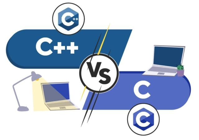 C++ vs C: Compared and Contrasted