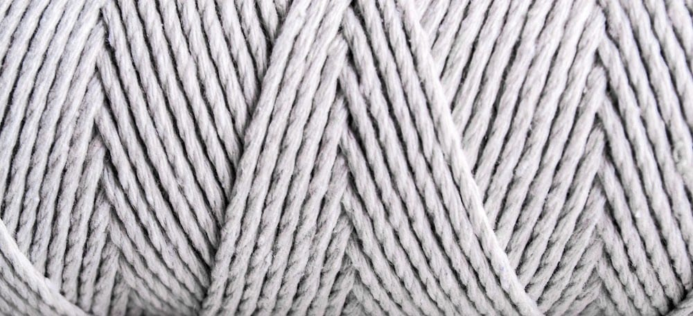 Closed Up Image Of Gray Textile 985341
