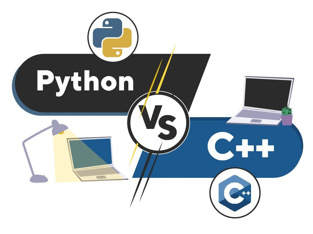 Python vs C++: Dynamic and Static