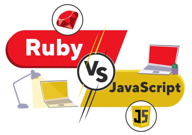 Ruby vs JavaScript