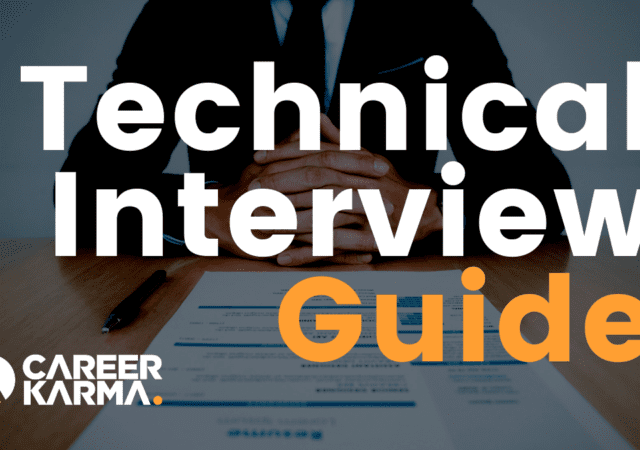 Technical Interview Guide