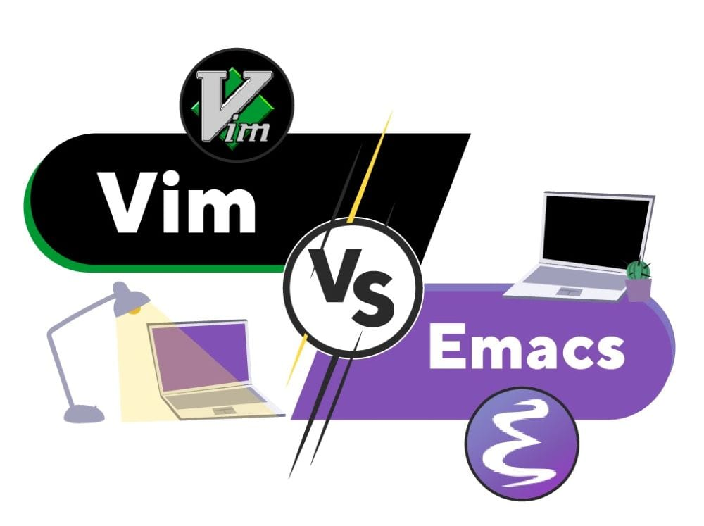 Vim vs Emacs: The Essential Facts