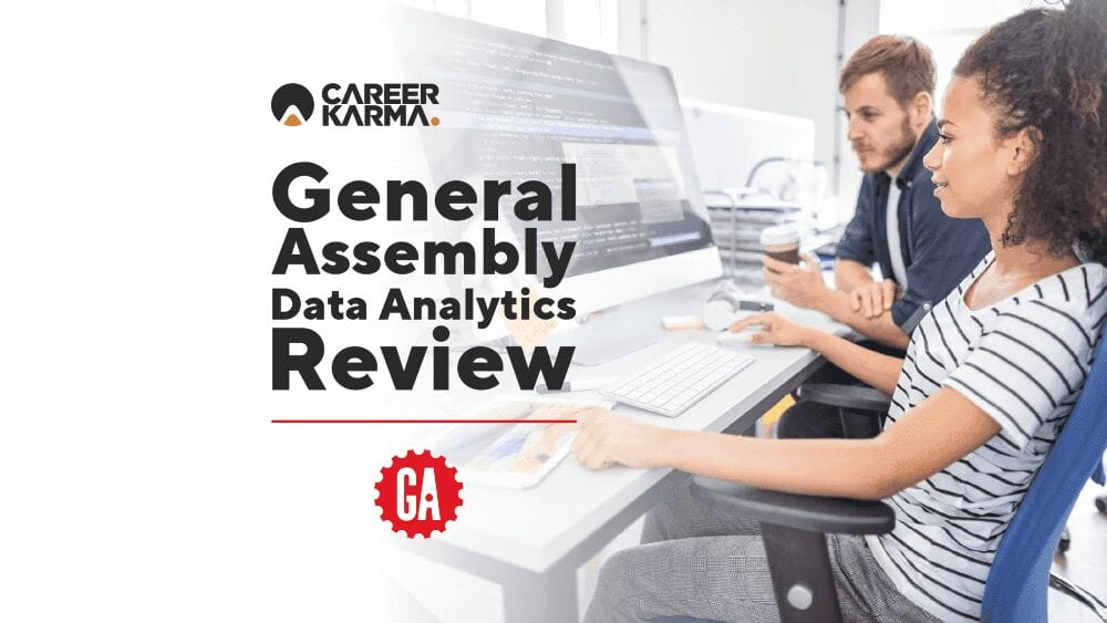General Assembly's Data Analytics Course