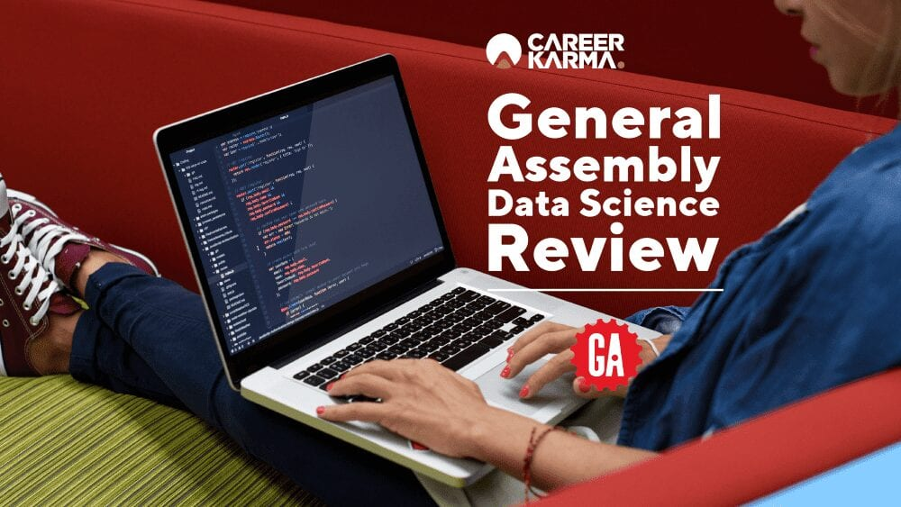 General Assembly Data Science Review