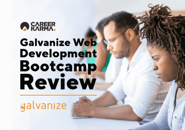 galvanize web development bootcamp review