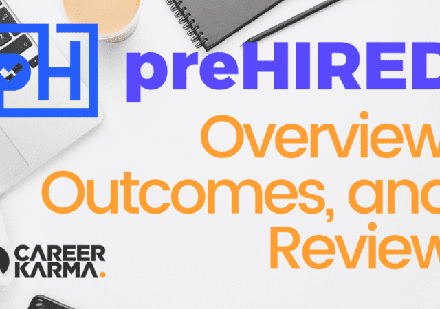 preHIRED - Overview, Outcomes, and Review