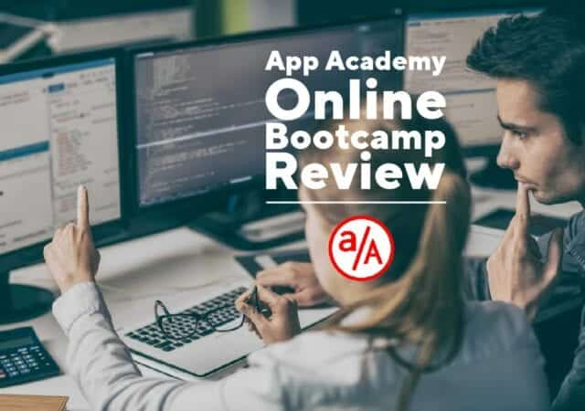 App Academy Online Review