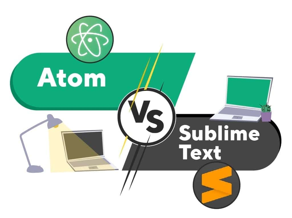 Atom vs Sublime Text