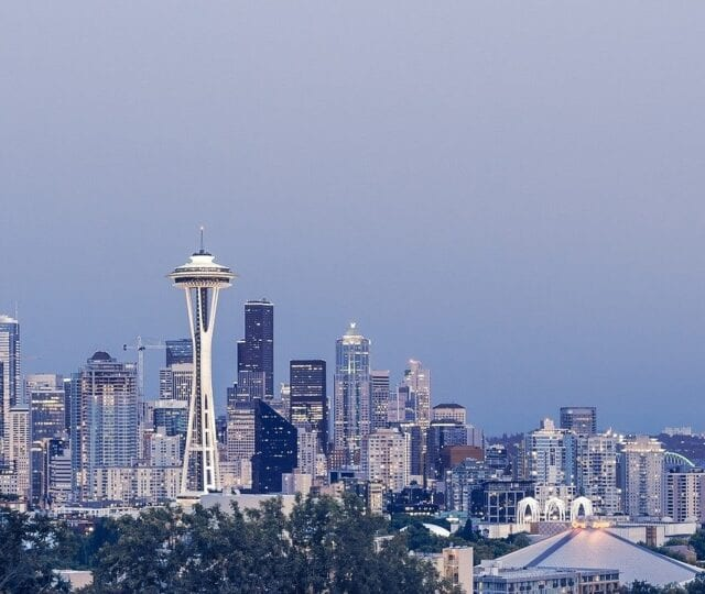 Best Seattle Tech Companies to Work For