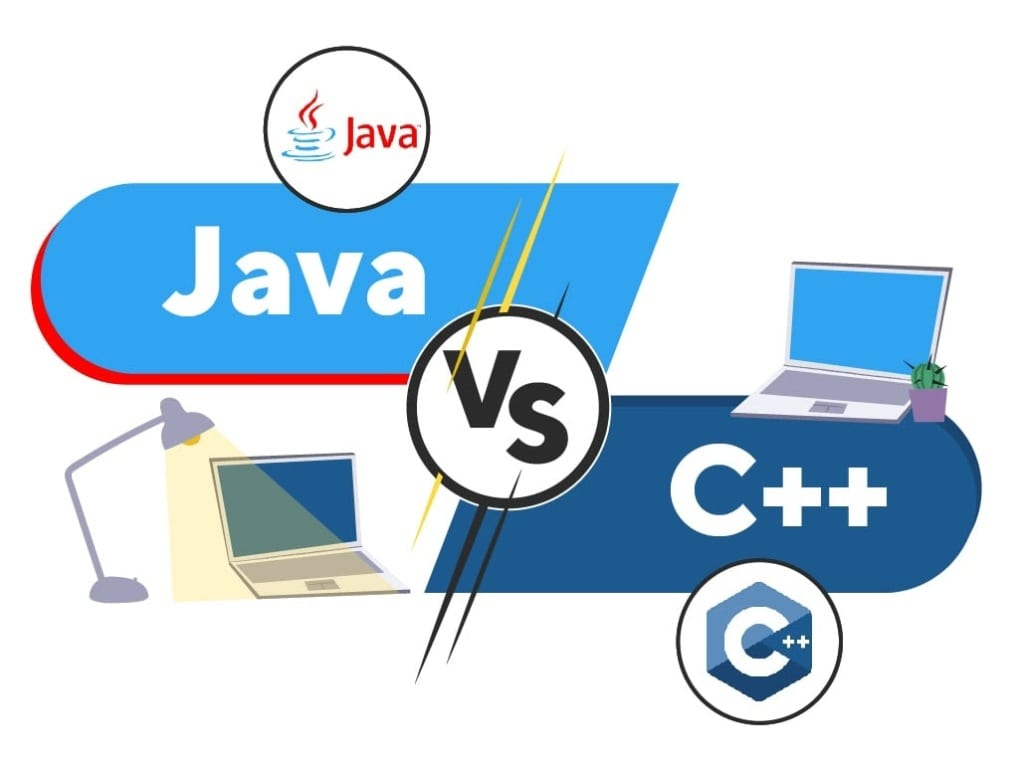 Java vs C++: Compared and Contrasted