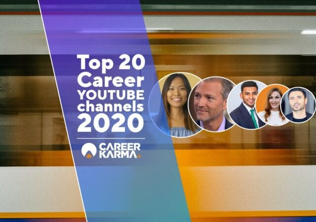 Top Career YouTube Channels