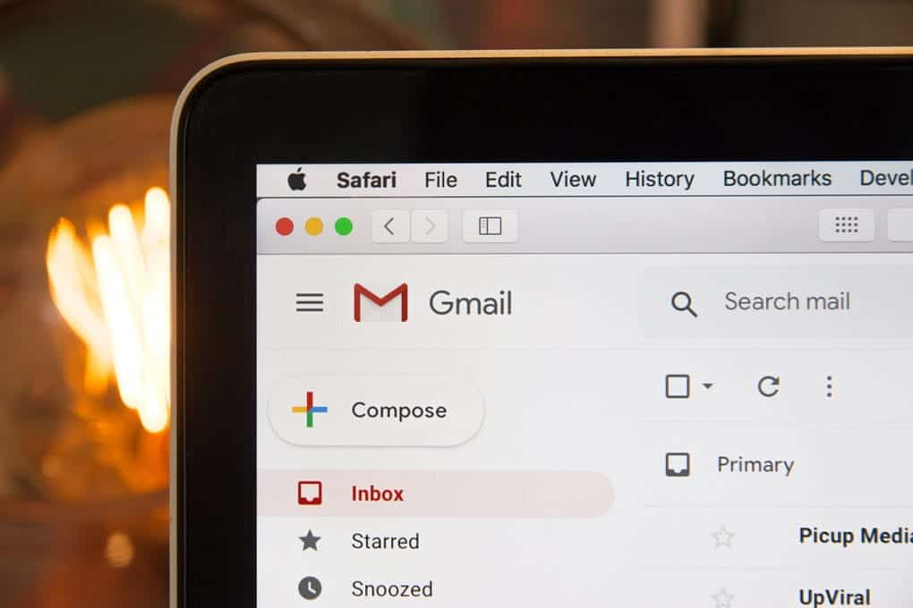A possible default email client for many.