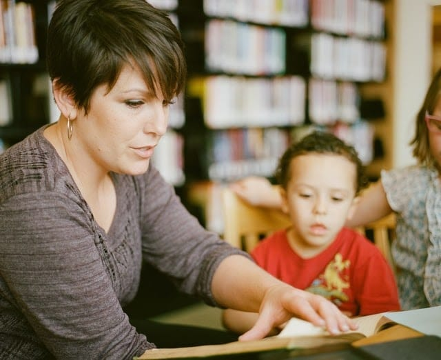 Early Childhood Education Master's Online