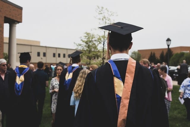 Combined Bachelor's and Master's Degree Online
