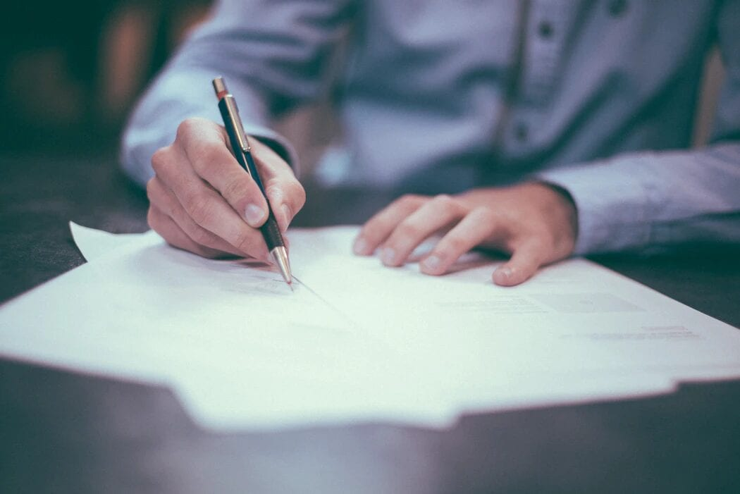 Why You Should Become a Notary