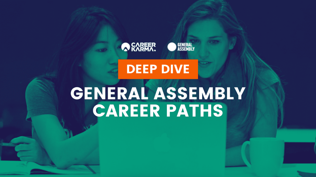 General Assembly: Career Paths