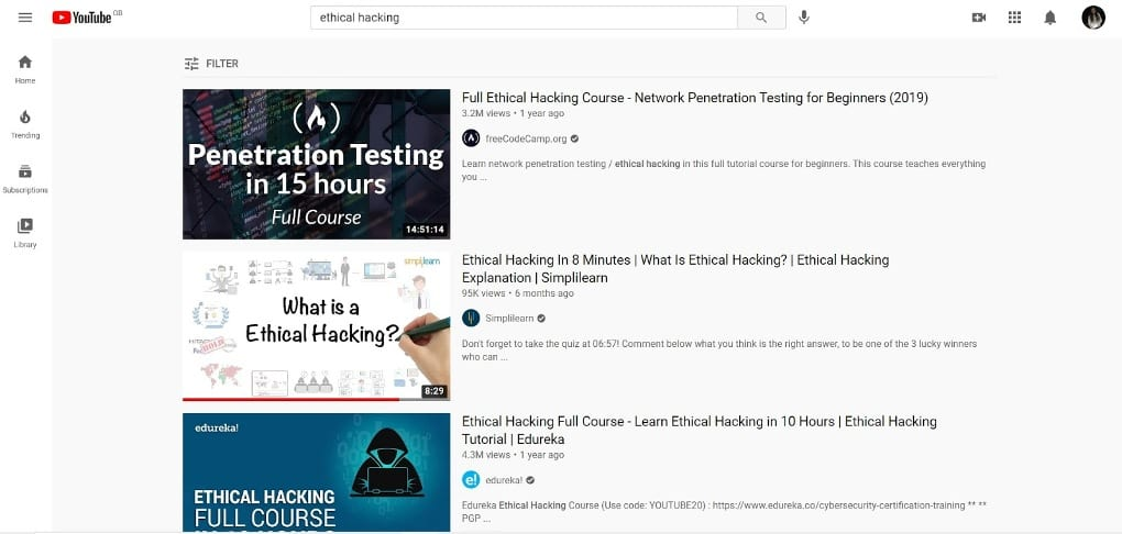 How to Learn Ethical Hacking from Scratch: Best Programming Language and Courses to Boost Your Hacking Skills