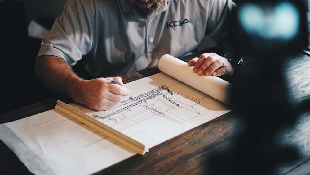 Bachelor of Architecture: Design Your Own Future