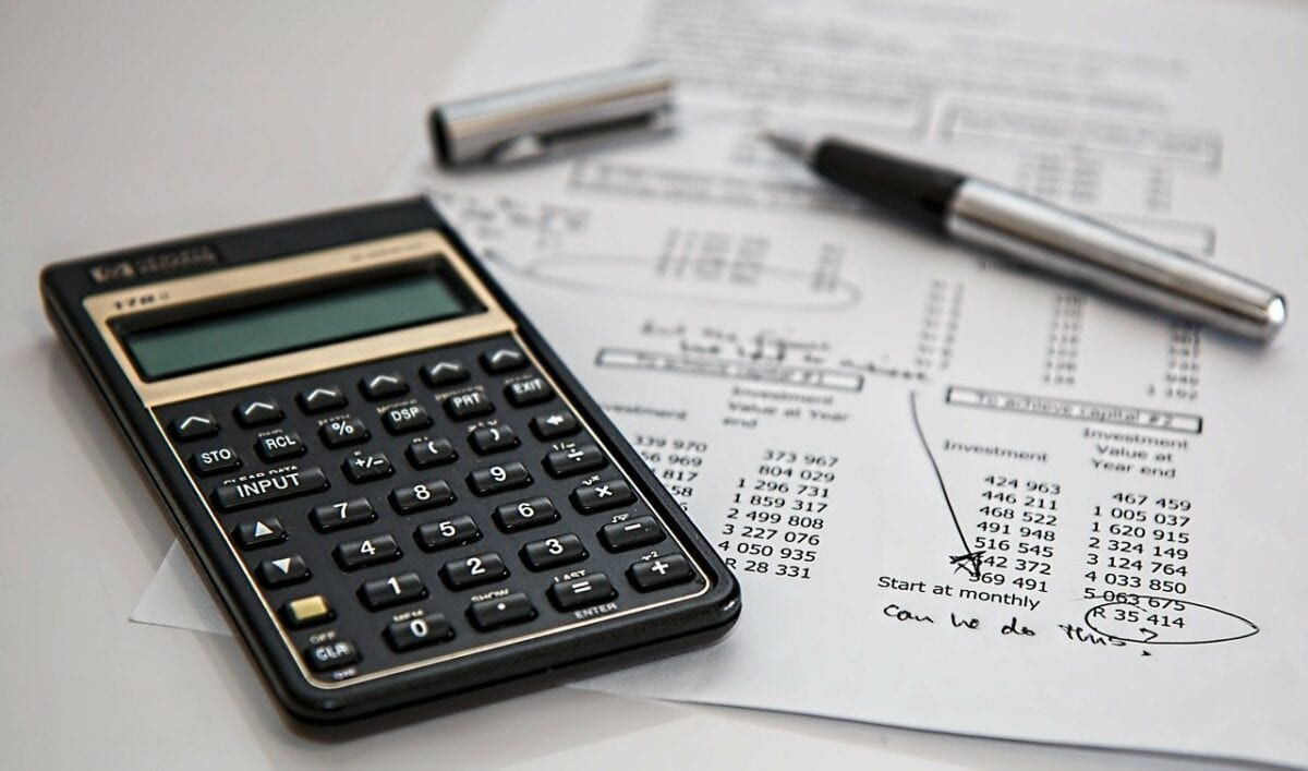 Accounting Skills: Become a Professional Accountant by Sharpening Your Abilities