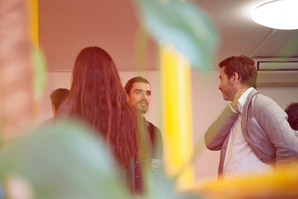 Essential Networking Skills Every Professional Should Possess