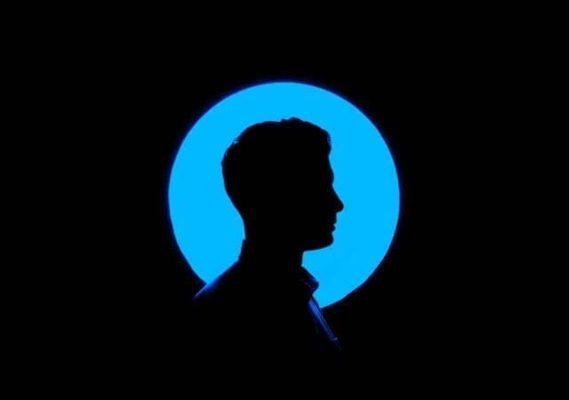 Personal Branding - Silhouette