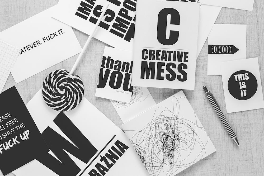 Graphic Design Courses: Brush Up on Your Creativity