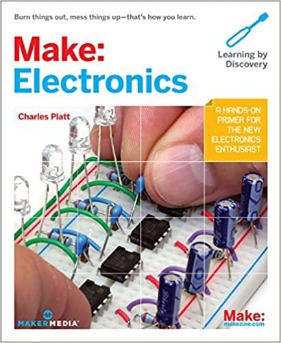 How to Learn Electronics: Connect With These Basic Electronics Courses Online