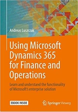 Microsoft For Finance