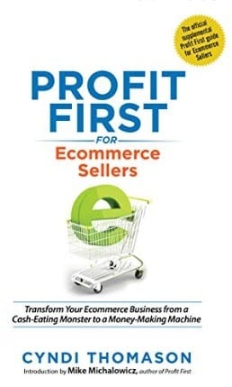 Profit First For Ecommerce